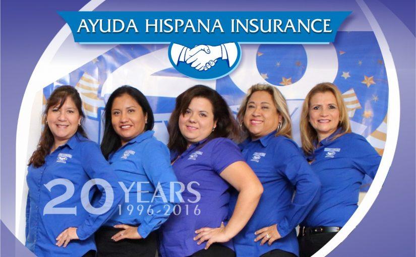 Elizabeth Gutierrez – Ayuda Hispana Insurance