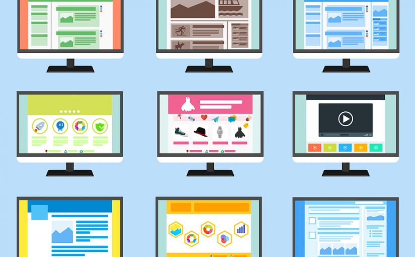 Consejos para un sitio web profesional