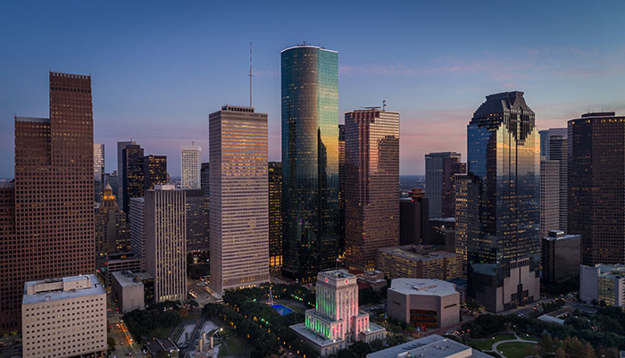 Houston Money Week 2019-March 30 – April 6, 2019