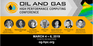 OIL AND GAS-MARCH 4-6 2019