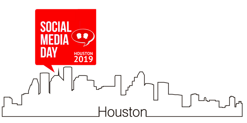 5th Annual Houston's Social Media Day Conference-Thu, June 27, 2019  8:00 AM – 6:00 PM CDT